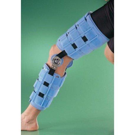 Шарнир на коленный сустав