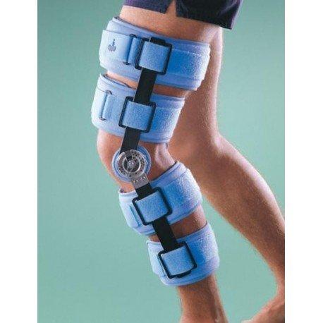 Купить ортез коленного сустава растяжение сухожилий плечевого сустава длительность